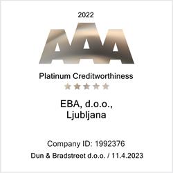 Gold creditworthness