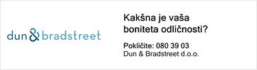 Platinasta bonitetna odličnost AAA - Koring d.o.o.